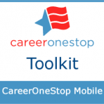 CareerOneStop Mobile logo