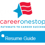 CareerOneStop's Resume Guide