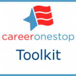CareerOneStop's Toolkit