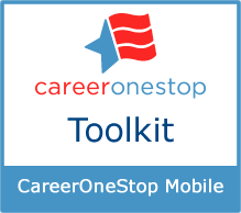 CareerOneStop Mobile logo