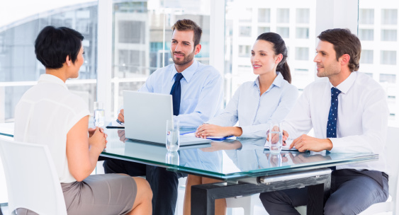 the panel interview  6 tips for before  during  and after