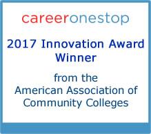 AACC Innovation Award logo