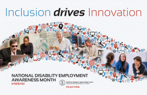 inclusion drives innovation logo