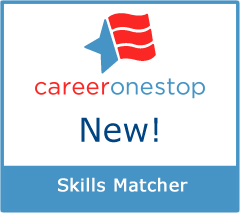 New! Skills Matcher icon