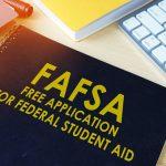 FAFSA workbook