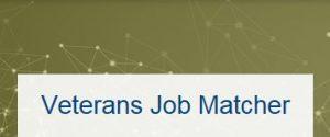 Veterans Job Matcher logo
