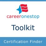 Certification Finder logo
