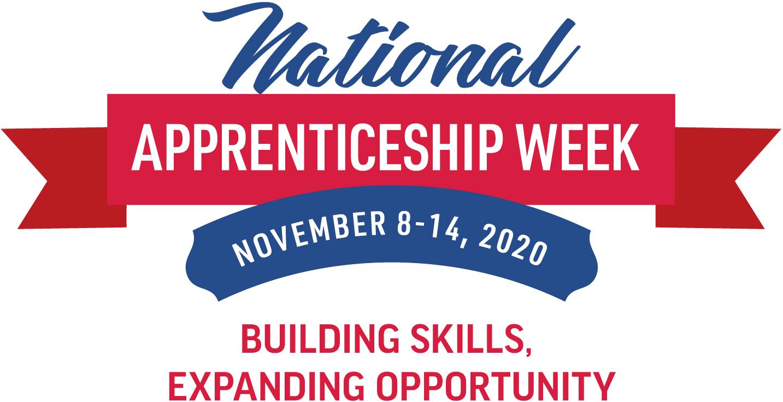 National Apprenticeship Week 2020 graphic